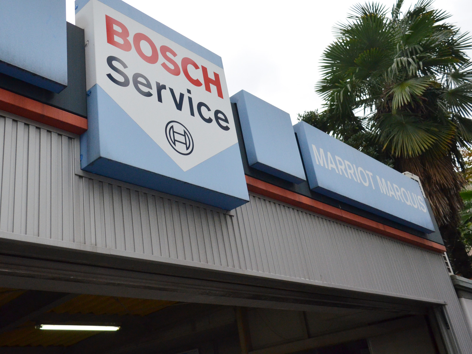 boshcecarservice