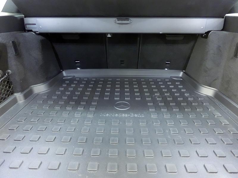 2016メルセデスベンツAMG C43 ステーションワゴントランク