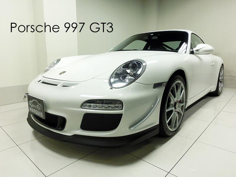 2012 ポルシェ 911 997 GT3