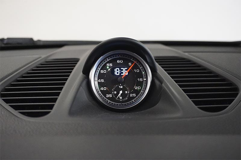 991カレラ4Sスポーツクロノ