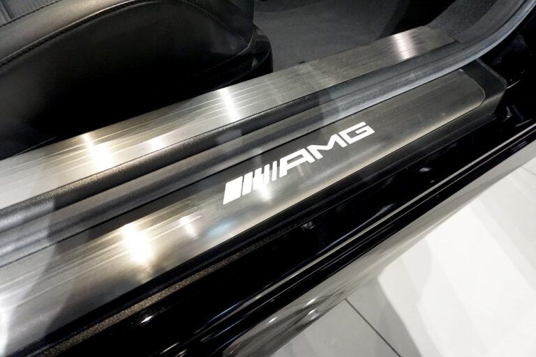 2014年式 メルセデスベンツAMG SL63 AMGパフォーマンスPKG MQ3515